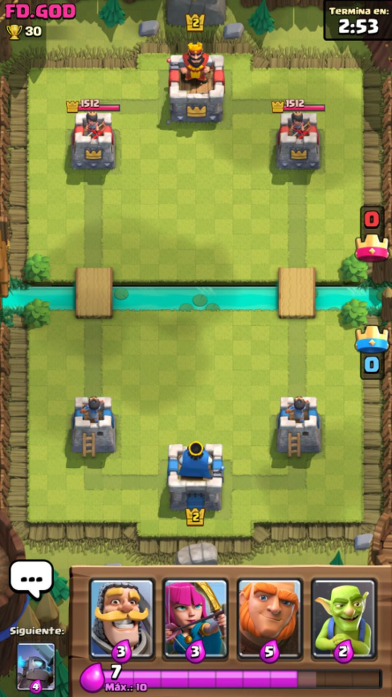 how to play clash royale online