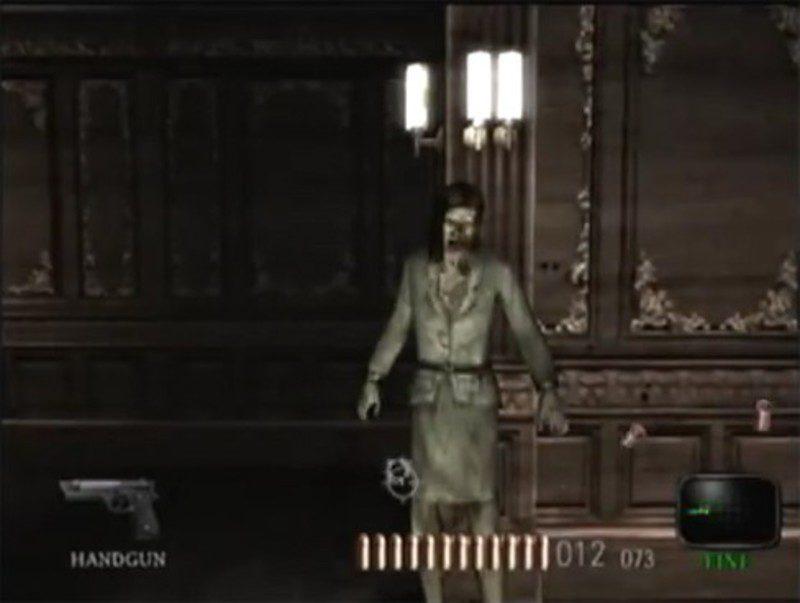 resident evil dead aim pc game