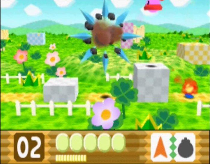 Retro Kirby 64 El Bueno De Kirby Da El Salto A Las 3d Pero Sin