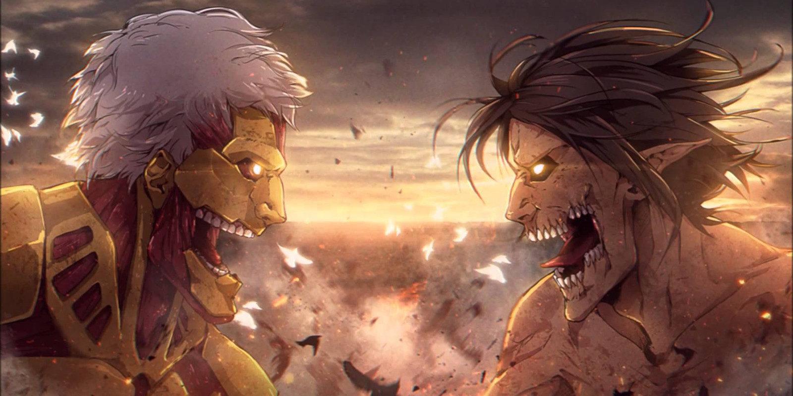 Crítica Ataque A Los Titanes Segunda Temporada Zonared