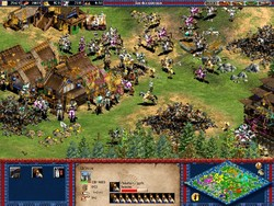 Age of Empires II: The Conquerors Expansion
