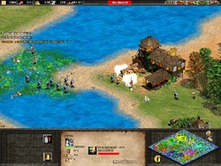 Age of Empires II : The Conquerors Expansion