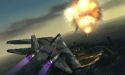 Ace Combat 3D