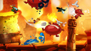 anterior: Rayman Origins