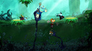siguiente: Rayman Origins