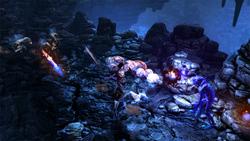Dungeon Siege III