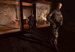 Splinter Cell : Chaos Theory