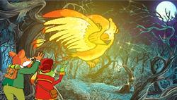 Geronimo Stilton El Reino de la Fantasía: El Videojuego