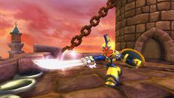 Skylanders Spyro's Adventure HD