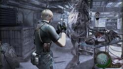 Resident Evil 4 HD