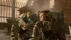 Gears of War 3
