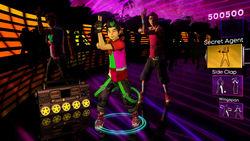 Dance Central 2