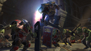 siguiente: Warhammer 40,000: Space Marine