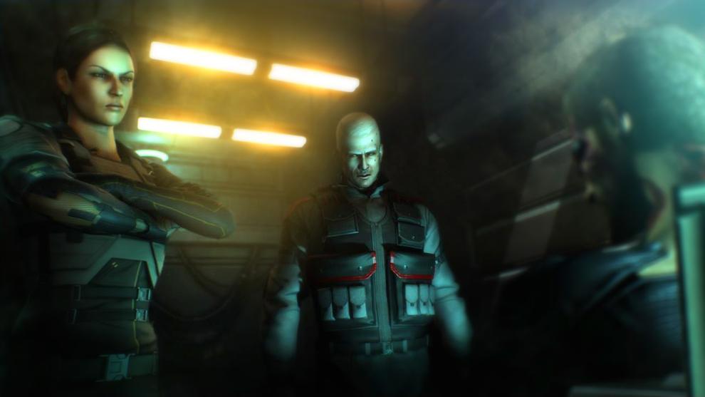 Deus Ex Human Revolution: DLC El eslabón perdido