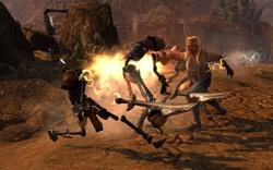 Dungeon Siege III: Treasure of the Sun