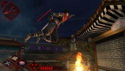 Shinobido 2: Revenge of Zen