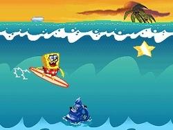Bob Esponja Surf & Skate: ¡Vacaciones!