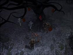 Blair Witch Volumen II: La Leyenda de Coffin Rock