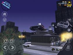 Grand Theft Auto III: Edición 10º Aniversario