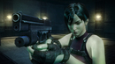 anterior: Resident Evil: Operation Raccoon City