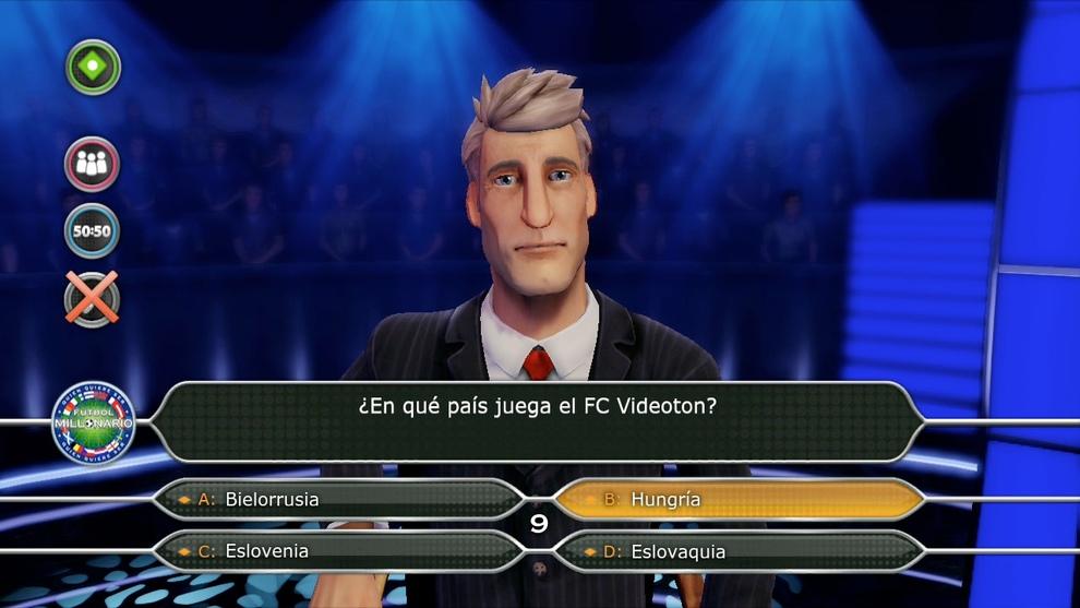 ¿Quién quiere ser millonario? Ediciones Especiales