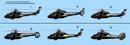siguiente: Prototype 2 Helicópteros