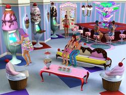 Los Sims 3: Katy Perry Dulce Tentación