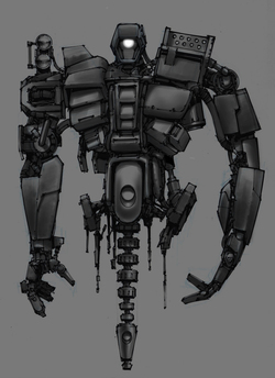 Borderlands 2 - Mechromancer