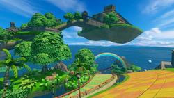 Sonic & All Stars Racing: Transformed