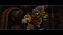 anterior: Sly Cooper: Thieves in Time