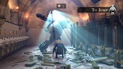 Harry Potter para Kinect