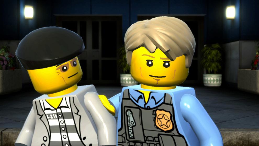 LEGO: City Undercover