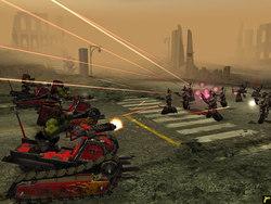 Warhammer 40.000 : Dawn of War