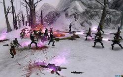 Warhammer 40.000: Dawn of War - Soulstorm