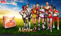 'Metin2'
