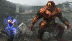 Fist of the North Star 2: Ken's Rage