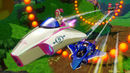 anterior: Sonic & All Stars Racing: Transformed