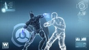 anterior: Batman: Arkham City Armored Edition