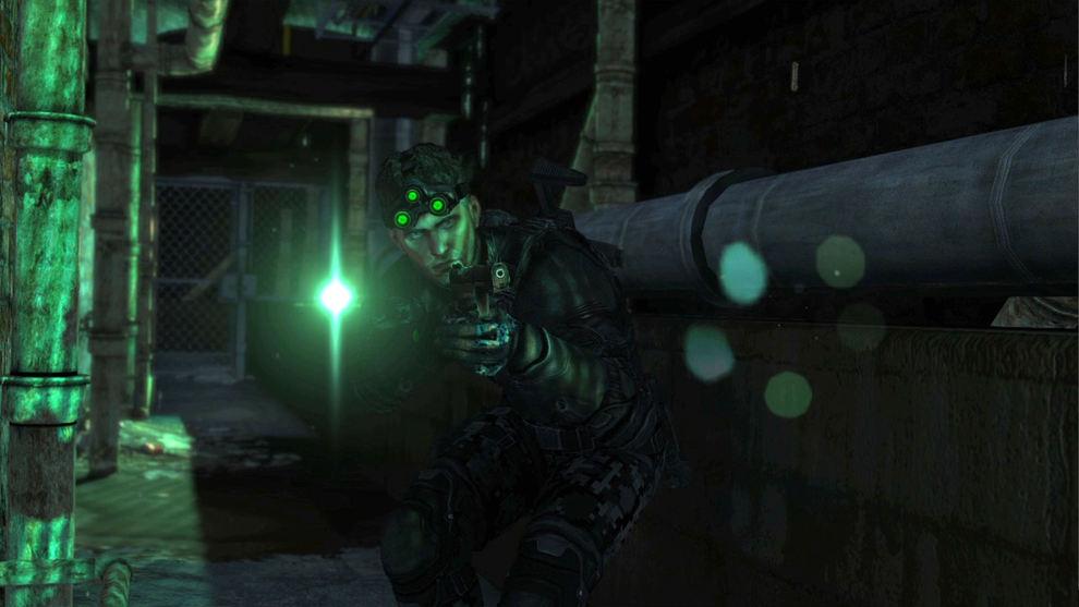 Splinter Cell: Blacklist'