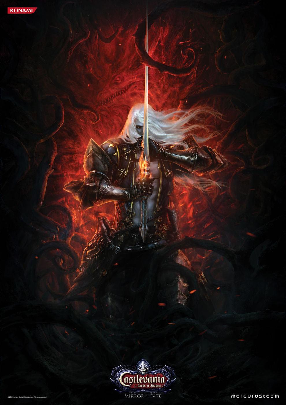 Castlevania: Mirror of Fate