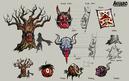 siguiente: Akaneiro: Demon Hunters