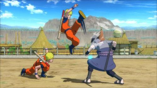 Naruto Se Vuelve A Vestir De Goku En Nuevas Imágenes De