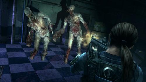 Analisis Resident Evil 6 Para Ps4 Un Buen Lavado De Cara Para Un