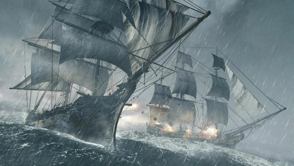 Assassin's Creed IV: Black Flag