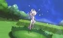 siguiente: Pokémon X Y