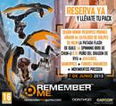 siguiente: Remember Me