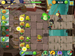 Plants vs Zombies 2: It?s About Time