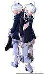 anterior: Final Fantasy XIV: A Real Reborn