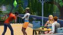 anterior: The Sims 4