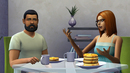 siguiente: The Sims 4